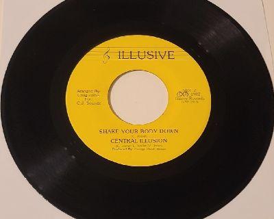 I BUY RECORDS 45's LP's & 78's THE RECORD MAN
