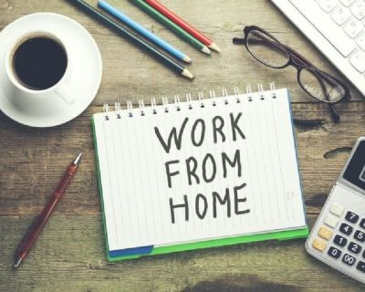 Work From Home And Make $300-$1500 A Week Or More