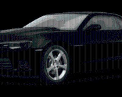 2014 Chevrolet Camaro 2SS
