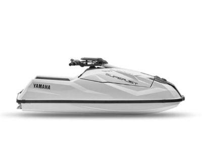 2021 Yamaha WaveRunner Superjet
