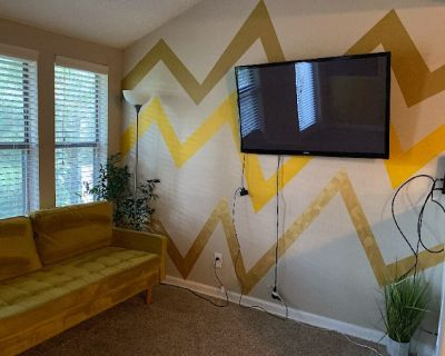 Cozy and comfortable Modern town home in Atlanta,Ga - Loring Heights
