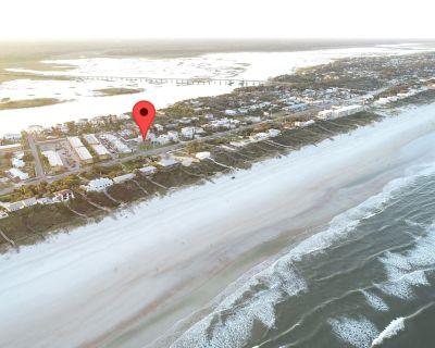 "A1A is The perfect DOSE of ""VITAMIN SEA"" - Crescent Beach"
