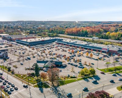 Retail Space in Westgate Shopping Center!