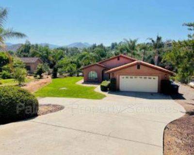 26195 Matlin Rd, San Diego Country Estates, CA 92065 3 Bedroom Apartment