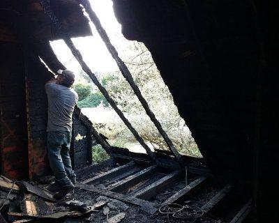 Rural Demolition - Service Category: skilled trade