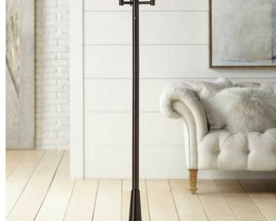 Looking for a floor lamp or two!