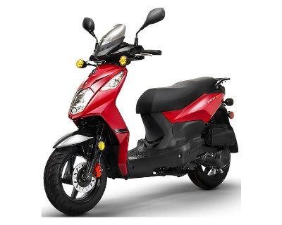 2021 Lance Powersports PCH 125 Scooter Richmond, VA