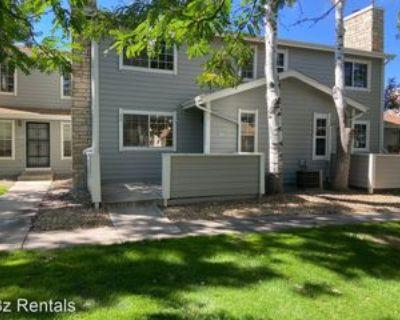 8430 Everett Way #C, Arvada, CO 80005 2 Bedroom House