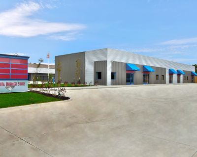 Office/Warehouse Flex Space West Wichita