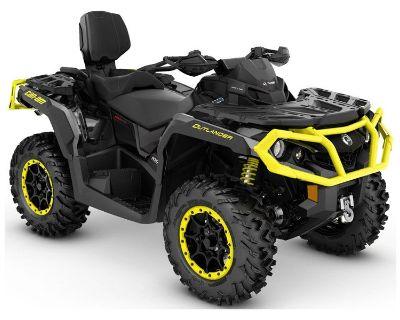 2019 Can-Am Outlander MAX XT-P 1000R ATV Utility Norfolk, VA