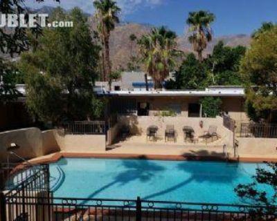 N.indian Canyon Dr Riverside, CA 92262 1 Bedroom Apartment Rental