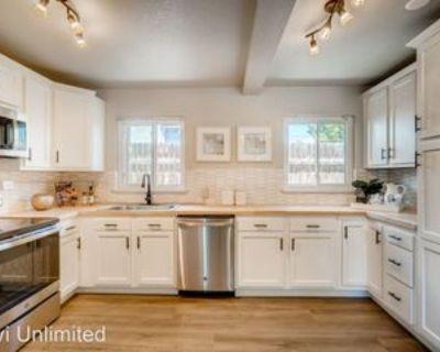 1600 Quebec St, Denver, CO 80220 2 Bedroom House