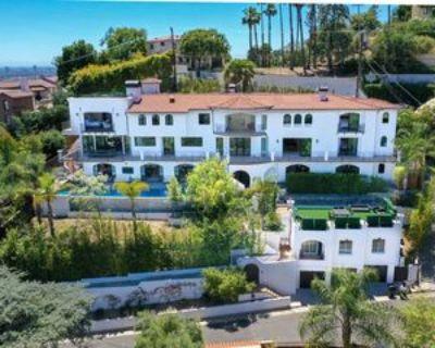 4733 Bonvue Ave, Los Angeles, CA 90027 7 Bedroom House
