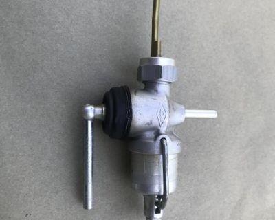 NOS Fuel Reserve Tap, Barndoor