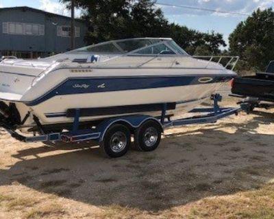 1990 Sea Ray 230 CC