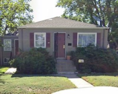 2556 S Logan St, Denver, CO 80210 2 Bedroom Apartment