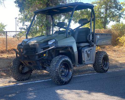 2013 Polaris Ranger 800 EPS Utility SxS Acampo, CA