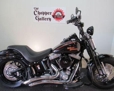 2008 Harley-Davidson Softail Cross Bones Cruiser Temecula, CA