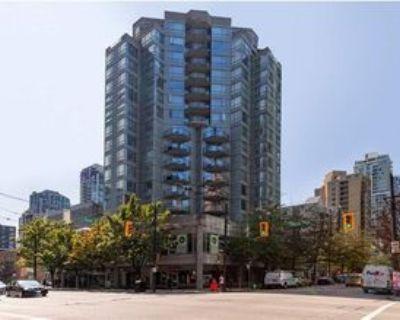 1212 Howe Street, Vancouver, BRITISH COLUMBIA V6Z 2M9 1 Bedroom Condo