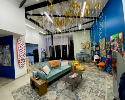 Nostalgic Creative Studio, Los Angeles, CA