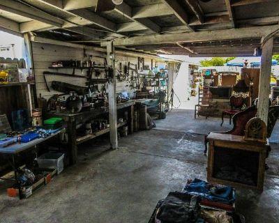 Liquidation in Turlock by Treasures to Find