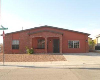 14301 Venecia Dr, El Paso, TX 79928 3 Bedroom Apartment