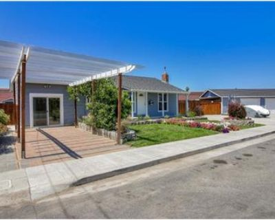 MOVE IN READY 3BD/3BTH HOUSE IN SAN JOSE