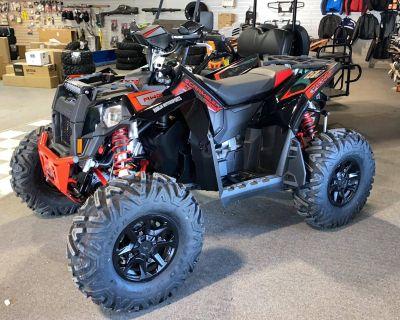 2021 Polaris scrambler xp 1000s ATV Sport Utility Lake Ariel, PA