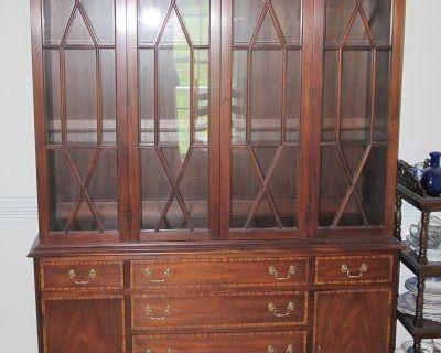 07/22: Regiment Terrace, Midlothian VA Online Estate Auction