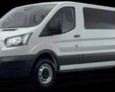 2017 Ford Transit Passenger Wagon T-350 XL