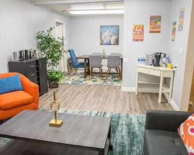 Spacious Multi-use Office Space, Walnut Creek, CA