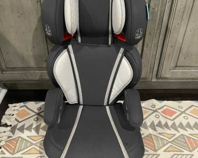 Graco Turboboster High back booster excellent