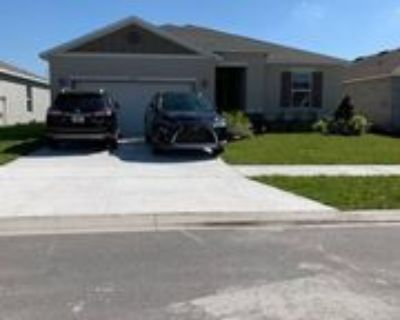 3205 Casa Del Rey Ave, Kissimmee, FL 34746 4 Bedroom House