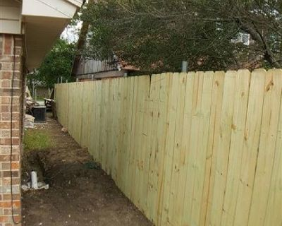 Fence Repair Fort Worth