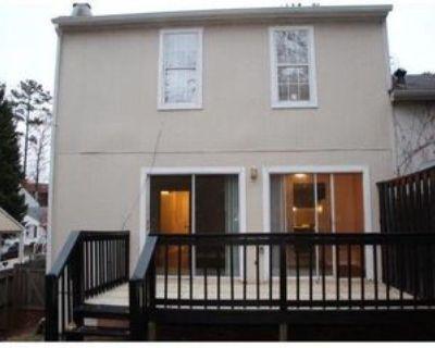 3515 Kingswood Run #1, Decatur, GA 30034 3 Bedroom Apartment