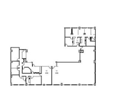 Office Suite for 98 at Boxer - 2000 Crawford