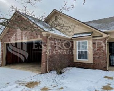 5636 Hyacinth Way, Indianapolis, IN 46254 3 Bedroom House
