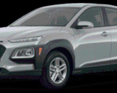 2020 Hyundai Kona SE AWD Automatic