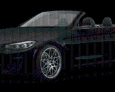 2018 BMW M4 Standard