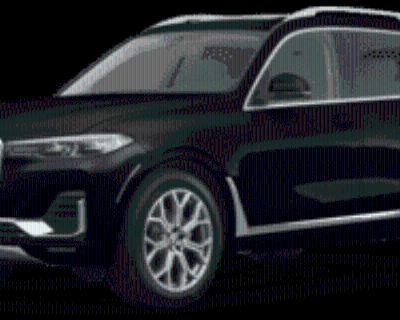 2021 BMW X7 40i