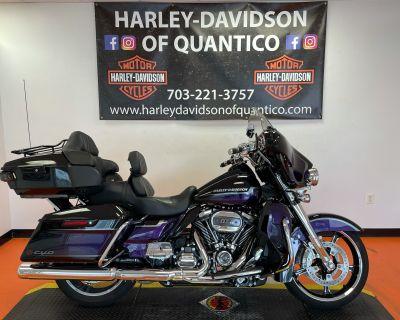 2021 Harley-Davidson CVO Limited CVO Dumfries, VA