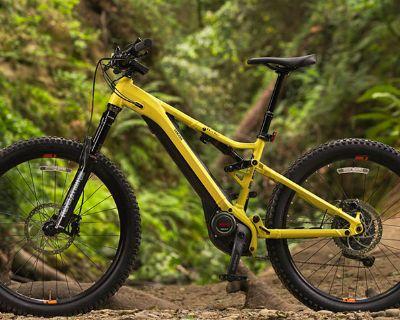 2021 Yamaha YDX-MORO - Medium E-Bikes Orlando, FL