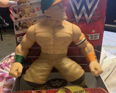 16 tall John Cena toy