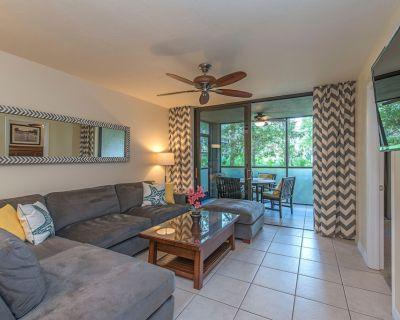 *2019 All New Master Bedroom* Bonita Bay, Private Beach Park and Gated Community - Bonita Bay