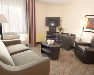 2 bedroom apartment in Anaheim Resort