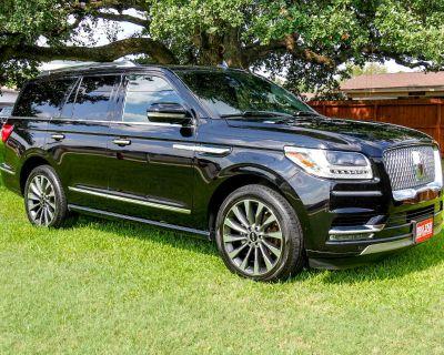2018 Lincoln Navigator Select 2WD