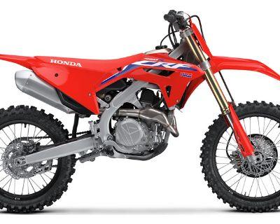 2022 Honda CRF450RWE Motocross Off Road Austin, MN