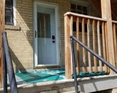 1 Poplar Ave #1A, Wheeling, WV 26003 2 Bedroom Apartment