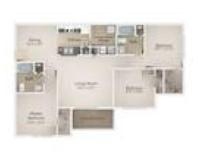 Clairmont - 3A Floor Plan