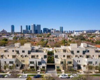 321 N Elm Dr #PH3, Beverly Hills, CA 90210 3 Bedroom Apartment